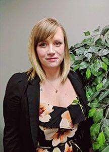 Melissa Heskins